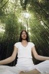 meditatingoutside